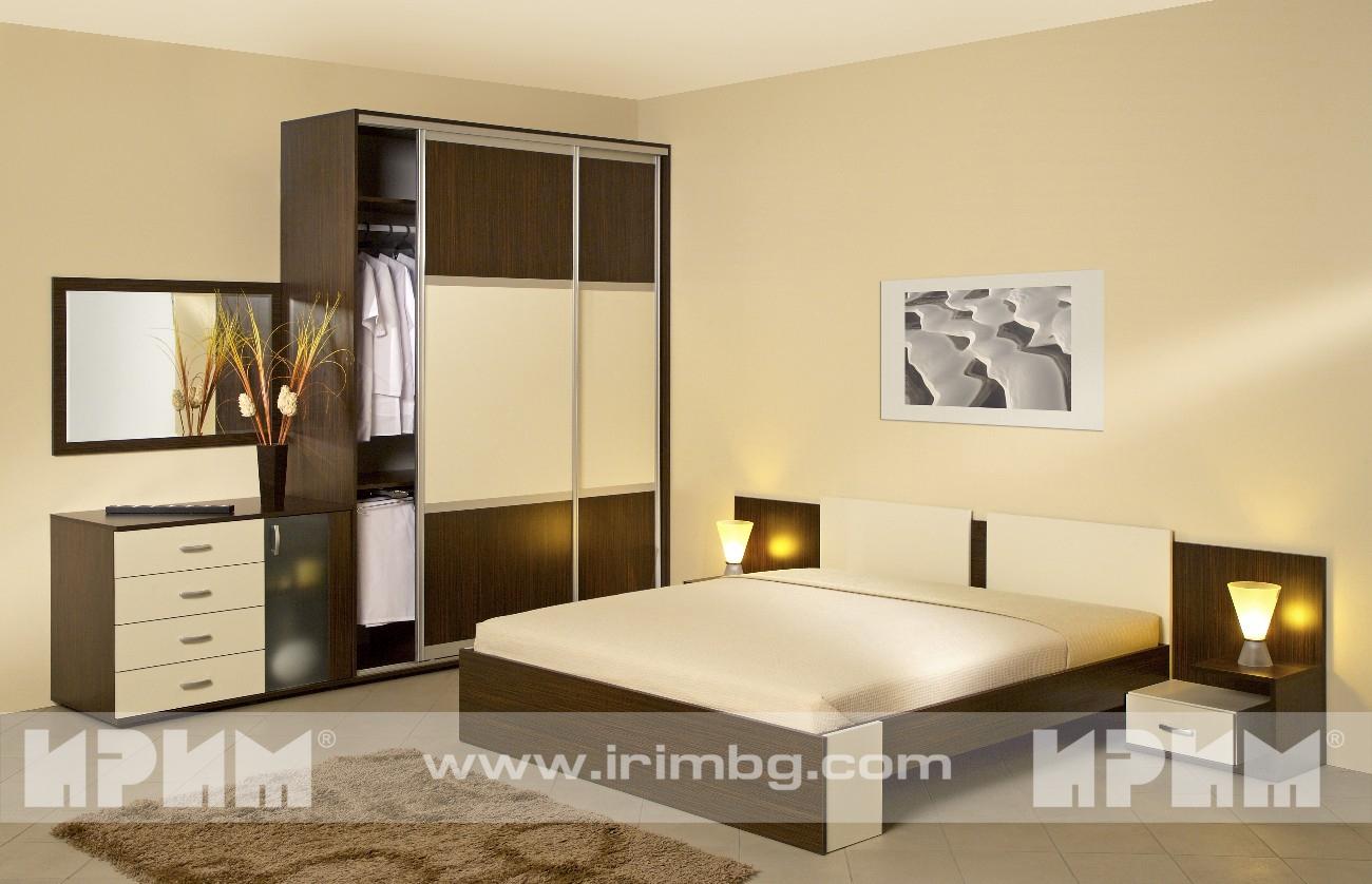 Спалня Тоска