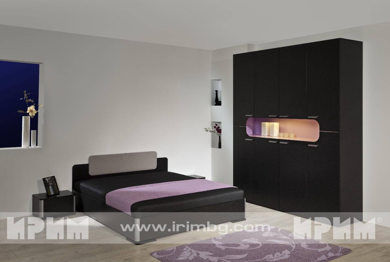 Спалня Фара